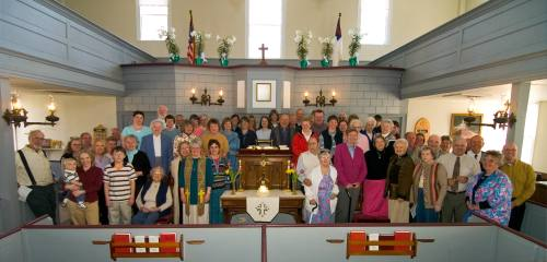 Congregation photo 07